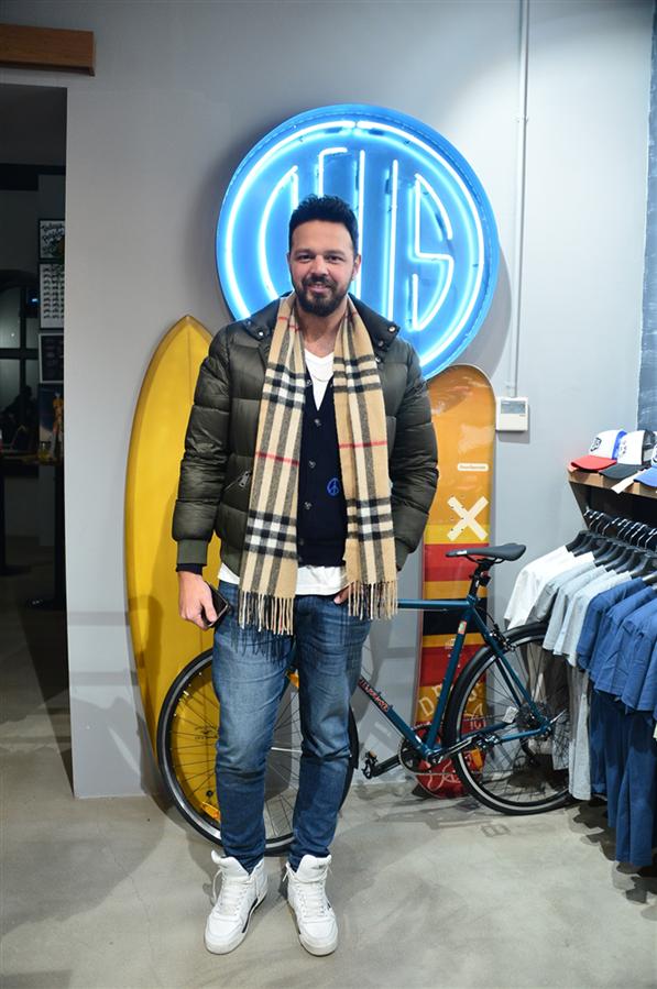 Dünyaca Ünlü Lifestyle Markası 'Deus Ex Machina' Artık Türkiye'de! - Dünyaca Ünlü Lifestyle Markası 'Deus Ex Machina' Artık Türkiye'de!