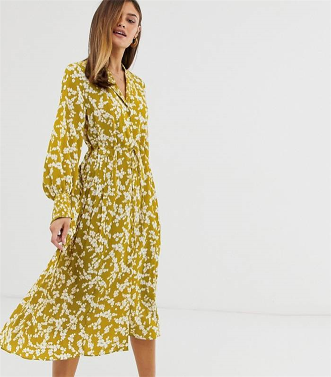 Elbise ve Botun Uyumundan Yararlanabileceğiniz Kombin Önerileri - Elbise ve Botun Uyumundan Yararlanabileceğiniz Kombin Önerileri