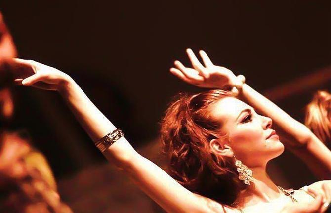Seyirci İzlenimleri: Çarpışma'nın Yıldızı Elçin Sangu
