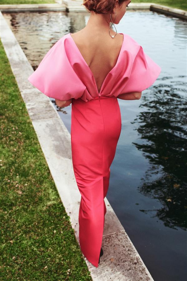 Elegan Tasarımlarıyla Carolina Herrera Resort 2022 Koleksiyonu