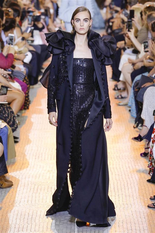 Elie Saab 2018 Couture