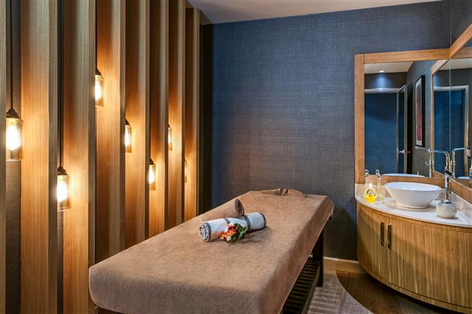 Elite World Marmaris Hotel; Adult Otel Hizmet Anlayışı ile Huzur Dolu Bir Mola - Elite World Marmaris Hotel; Adult Otel Hizmet Anlayışı ile Huzur Dolu Bir Mola