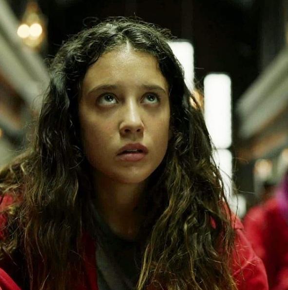 Elite'in Genç Yıldızı Maria Pedraza Hakkında Bilmeniz Gerekenler