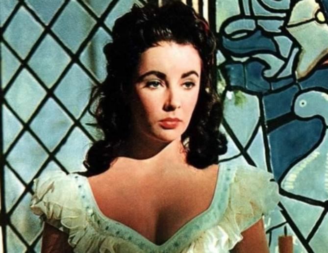 Elizabeth Taylor'ın 3 Güzellik Sırrı