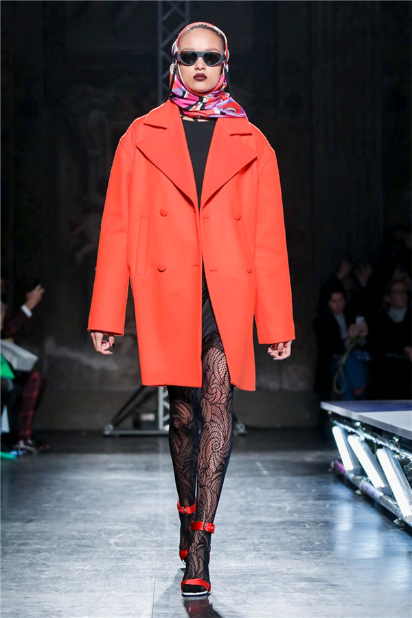 Emilio Pucci Sonbahar/Kış 2020