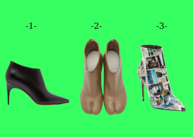 Emily Cooper Dolabından Tasarım Çanta ve Ayakkabılar - Emily Cooper Dolabından Tasarım Çanta ve Ayakkabılar
