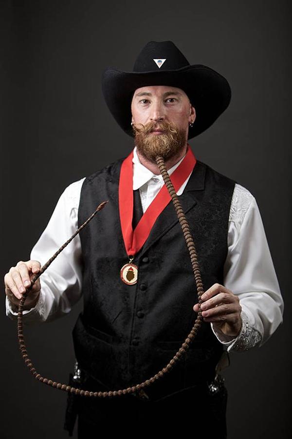 En iddialı sakal bıyıklar - En iddialı sakal ve bıyıklar