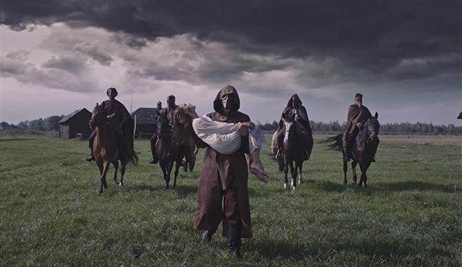 En İyi 25 Netflix Korku & Gerilim Filmi - En İyi 25 Netflix Korku & Gerilim Filmi