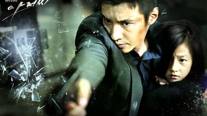 En İyi Kore Filmleri: Uzakdoğu Sinemasından 32 Kore Filmi Önerisi - En İyi Kore Filmleri: Uzakdoğu Sinemasından 32 Kore Filmi Önerisi