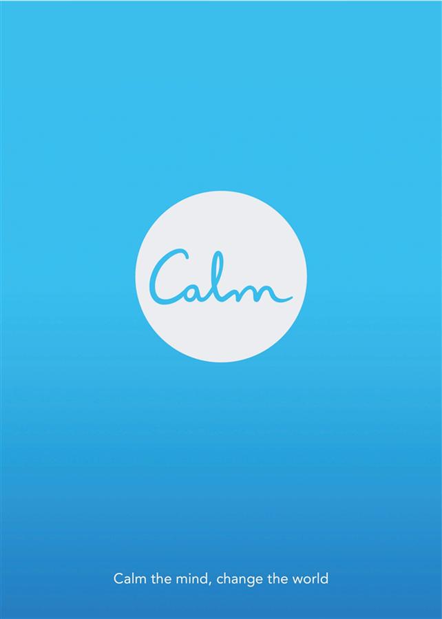 Calm - En İyi Meditasyon Uygulamaları