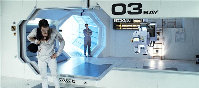 En İyi Uzay Filmleri: Uzay Severler İçin 25 Film Önerisi - En İyi Uzay Filmleri: Uzay Severler İçin 25 Film Önerisi