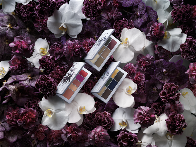 Erdem for NARS Strange Flowers