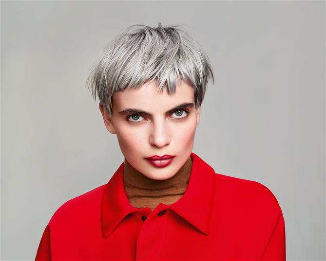 Essential Looks'tan Sezonun Ruhunu Saçlara Yansıtan Trendler - Essential Looks'tan Sezonun Ruhunu Saçlara Yansıtan Trendler