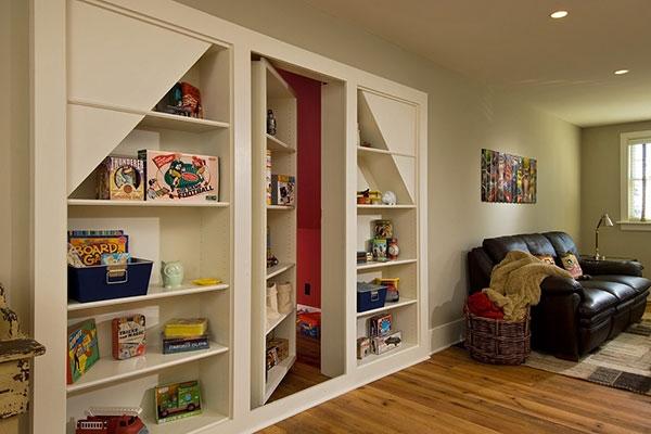 Evde gizli oda yaratmak için 25 neden - Evde kendinize özel oda yaratmak için 25 neden
