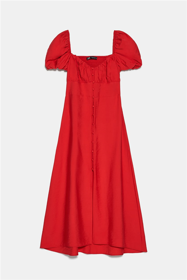 Evde Şıklığın ve Rahatlığın Simgesi Olacak Elbiseler