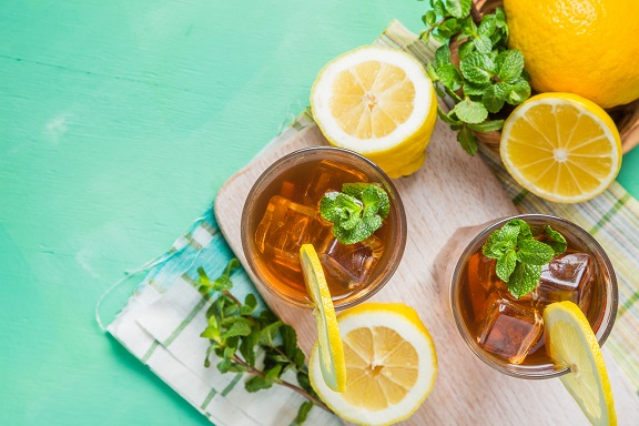 Evde Yapabileceğiniz Ferahlatıcı Buzlu Çay Tarifleri - Evde Yapabileceğiniz Ferahlatıcı Buzlu Çay Tarifleri