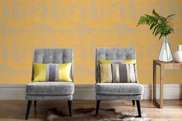 Evinizin Duvarlarını Renklendirmekten Korkmayın - Evinizin Duvarlarını Renklendirmekten Korkmayın