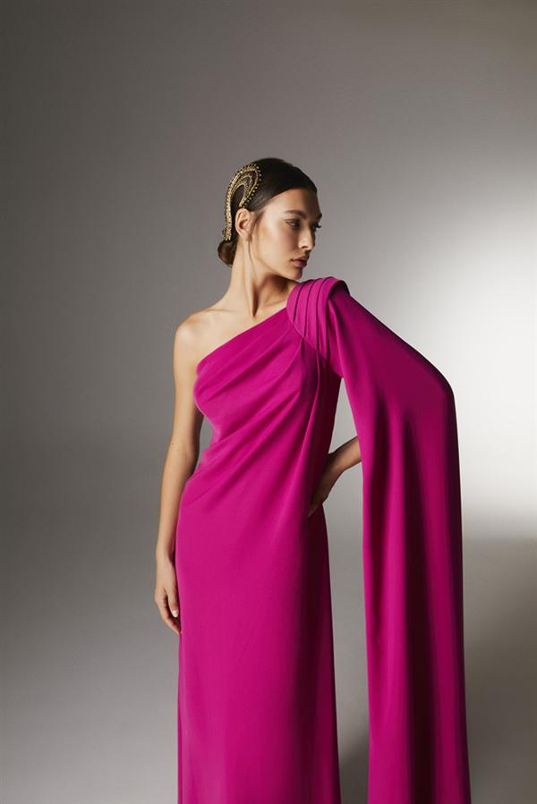 Fashion Week Istanbul: Dilek Hanif İlkbahar/ Yaz 2022
