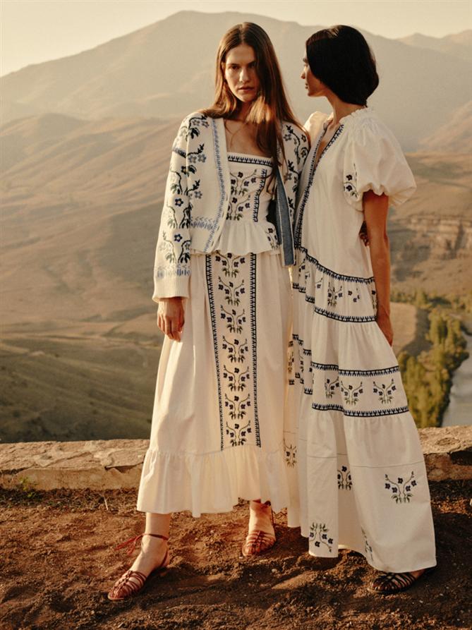 Fashion Week Istanbul: Lug Von Siga İlkbahar/ Yaz 2022