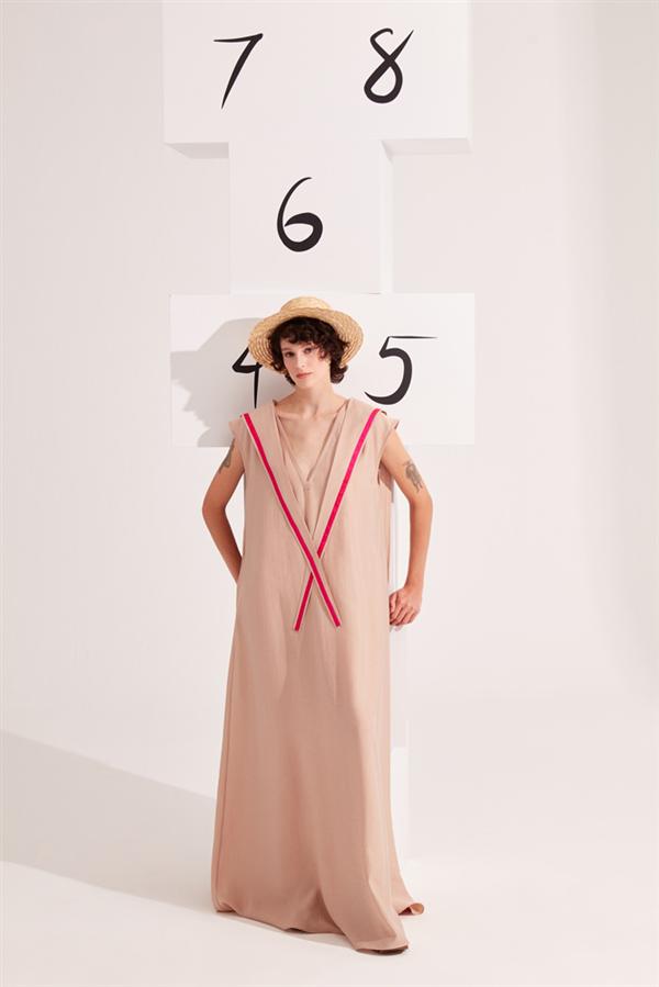 Fashion Week Istanbul: Mehtap Elaidi İlkbahar/ Yaz 2022