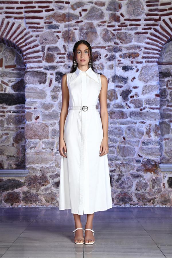 Fashion Week Istanbul: Mert Erkan İlkbahar/ Yaz 2022