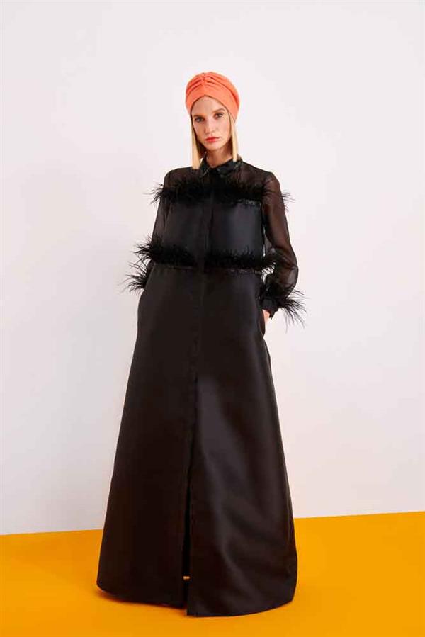 Fashion Week Istanbul: Nihan Peker İlkbahar/ Yaz 2022