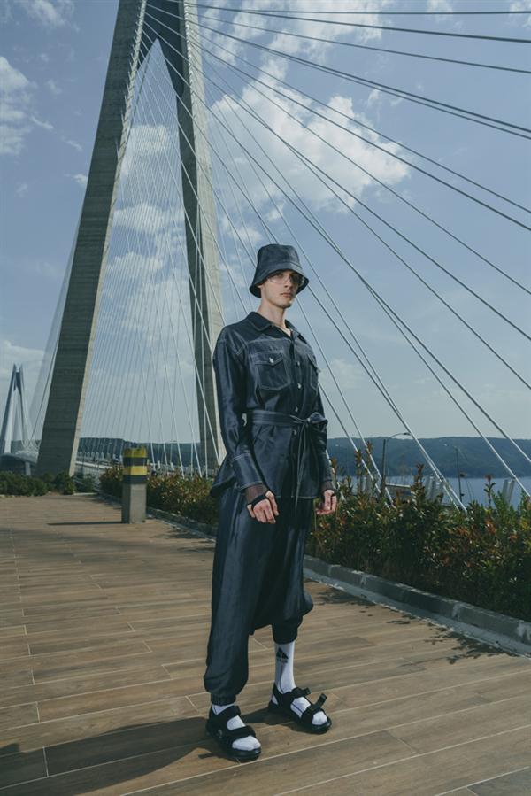 Fashion Week Istanbul: Y PLUS by Yakup Biçer İlkbahar/ Yaz 2022