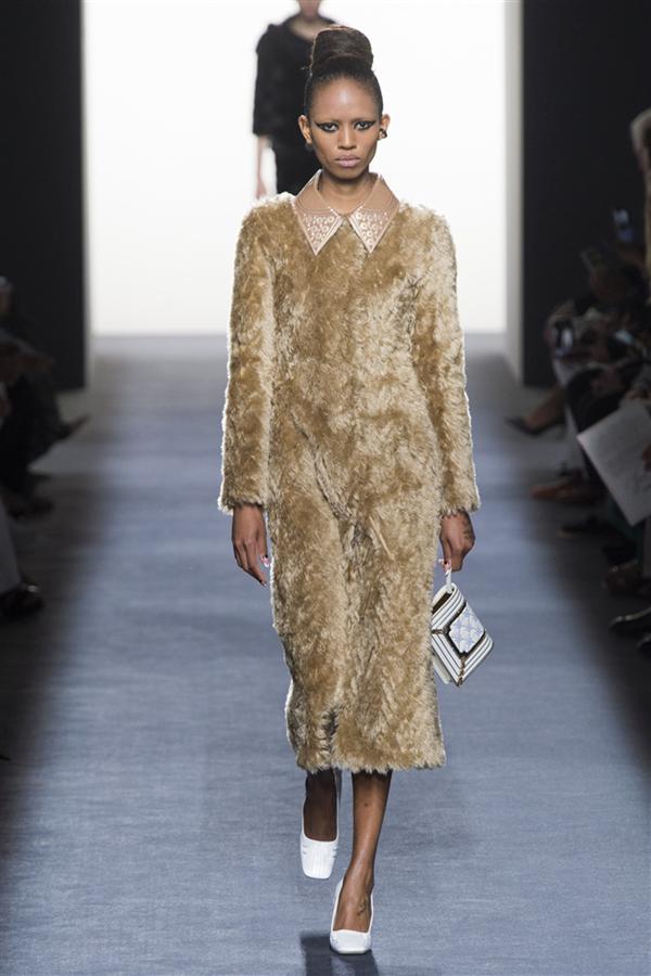 FENDI 2018 Couture
