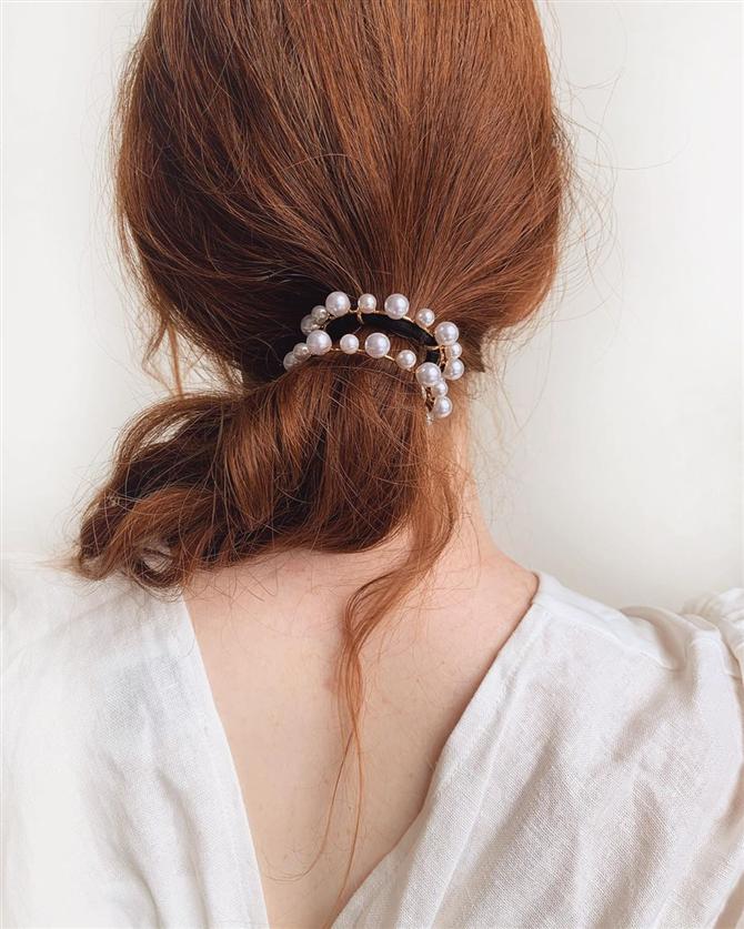 Fotoğraflarınızda Dikkat Çekecek İddialı Saç Modelleri