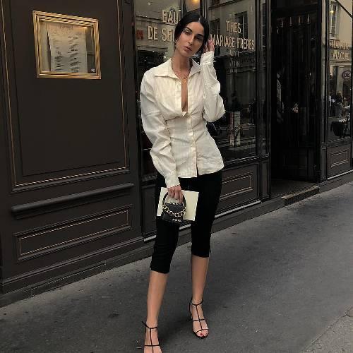 Fransız Stili İçin Edinmeniz Gereken 9 Parizyen Çanta