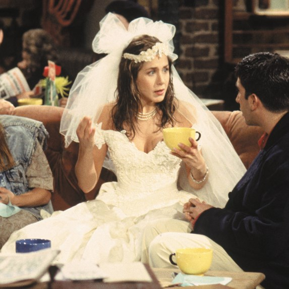 Friends Dizi Stili