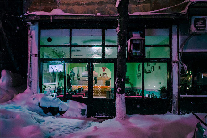 Gece Parlayan İstanbul - Gece Parlayan İstanbul
