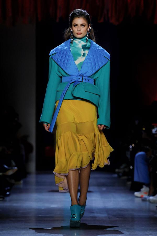 Gelecek Sonbaharda Mutlaka Denemeniz Gereken 5 Moda Trendi - Gelecek Sonbaharda Mutlaka Denemeniz Gereken 5 Moda Trendi