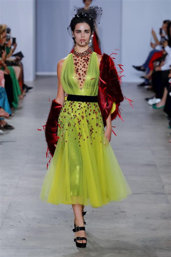 Georges Chakra Couture Sonbahar/Kış 2019
