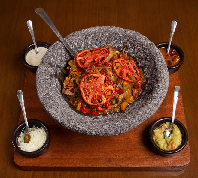 meksika-yemekleri - Gerçek Meksika mutfağı Ranchero