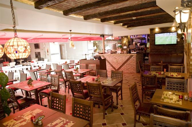 meksika-mutfagi-ranchero - Gerçek Meksika mutfağı Ranchero