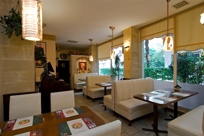 meksika-restauranti - Gerçek Meksika mutfağı Ranchero