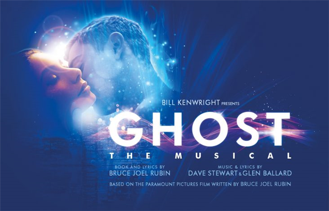 Ghost Müzikali Zorlu PSM'de - Ghost Müzikali Zorlu PSM'de