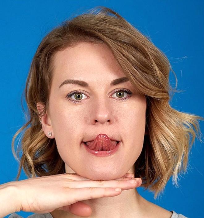 Dilinizle Burnunuza Dokunun - Gıdı Eritmek için Evde Yapabileceğiniz 8 Egzersiz