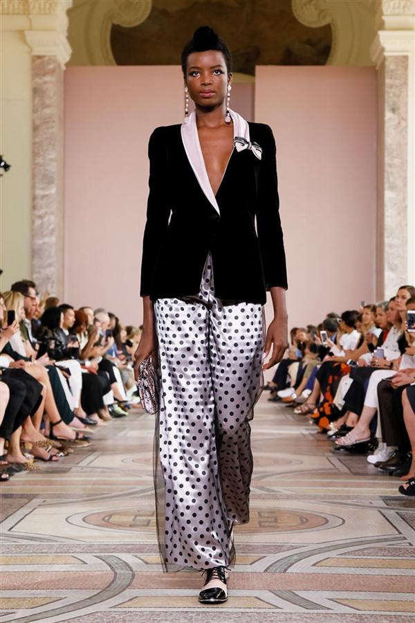 Giorgio Armani Privé Couture Sonbahar/Kış 2019