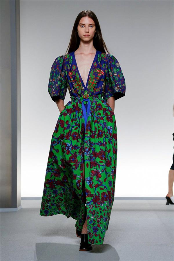 Givenchy'den Etkileyici İlkbahar/Yaz 2020 Tasarımları - Givenchy'den Etkileyici İlkbahar/Yaz 2020 Tasarımları