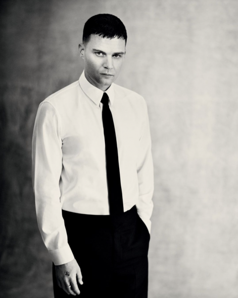 Givenchy'nin Yeni Kreatif Direktörüyle Tanışın: Matthew Williams - Givenchy'nin Yeni Kreatif Direktörüyle Tanışın: Matthew Williams