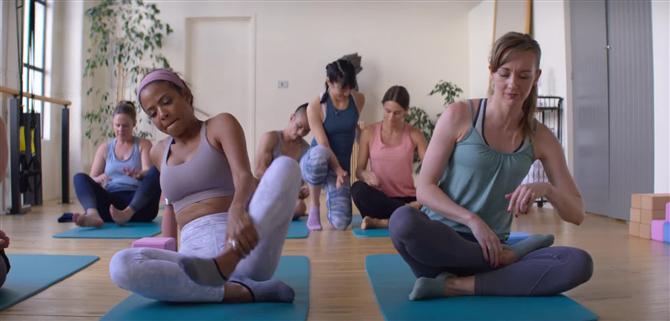 Günlük Egzersiz: Kendinizi Nasıl Motive Edersiniz?