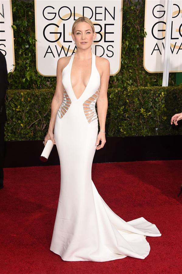Kate Hudson - Hafızalardan Silinmeyen Altın Küre Ödül Töreni Görünümleri