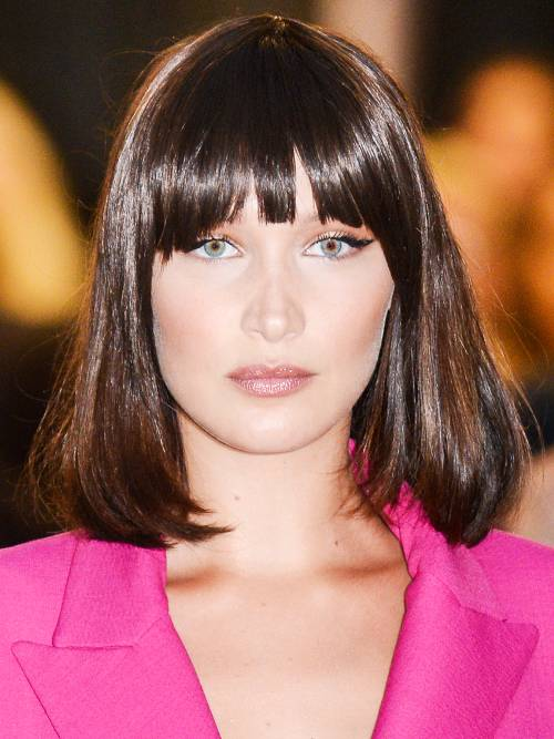 Herkeste Harika Duracak Omuz Boyu Saç Modelleri - Herkeste Harika Duracak Omuz Boyu Saç Modelleri