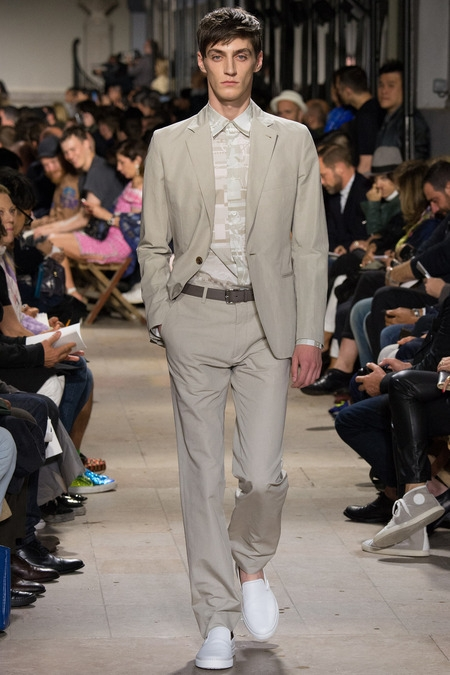 Hermès İlkbahar 2015 - Hermès İlkbahar 2015