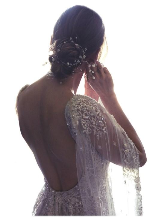 Hilary Swank Evlendi