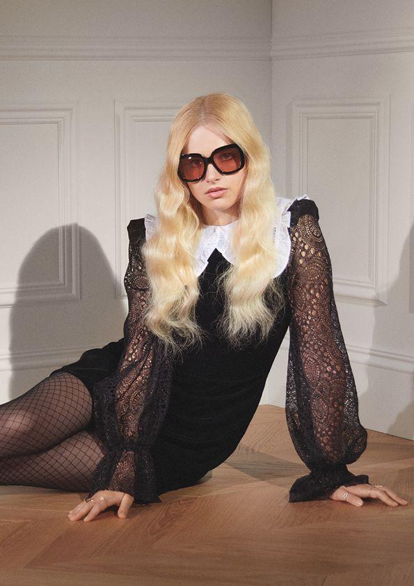 H&M x The Vampire's Wife İş Birliğinden Etkileyici Parçalar