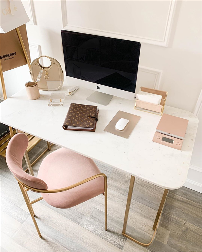 Home Ofis Dekorasyonu İçin İlham Veren Fikirler - Home Ofis Dekorasyonu İçin İlham Veren Fikirler