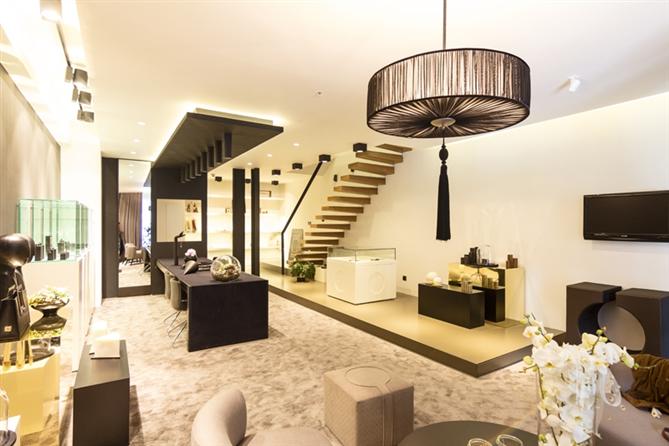 House of DIV`in `Mimarı` Gülşah Sürel Erdem